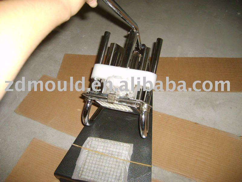 potato cutter machine