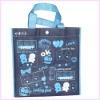 2010 non woven shopping bag