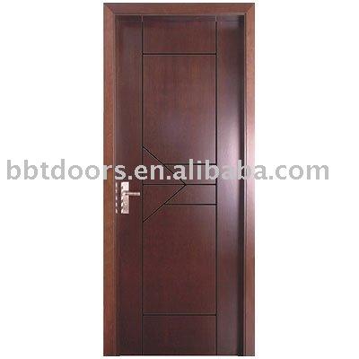 Wooden flush doors doors for Door design in mica