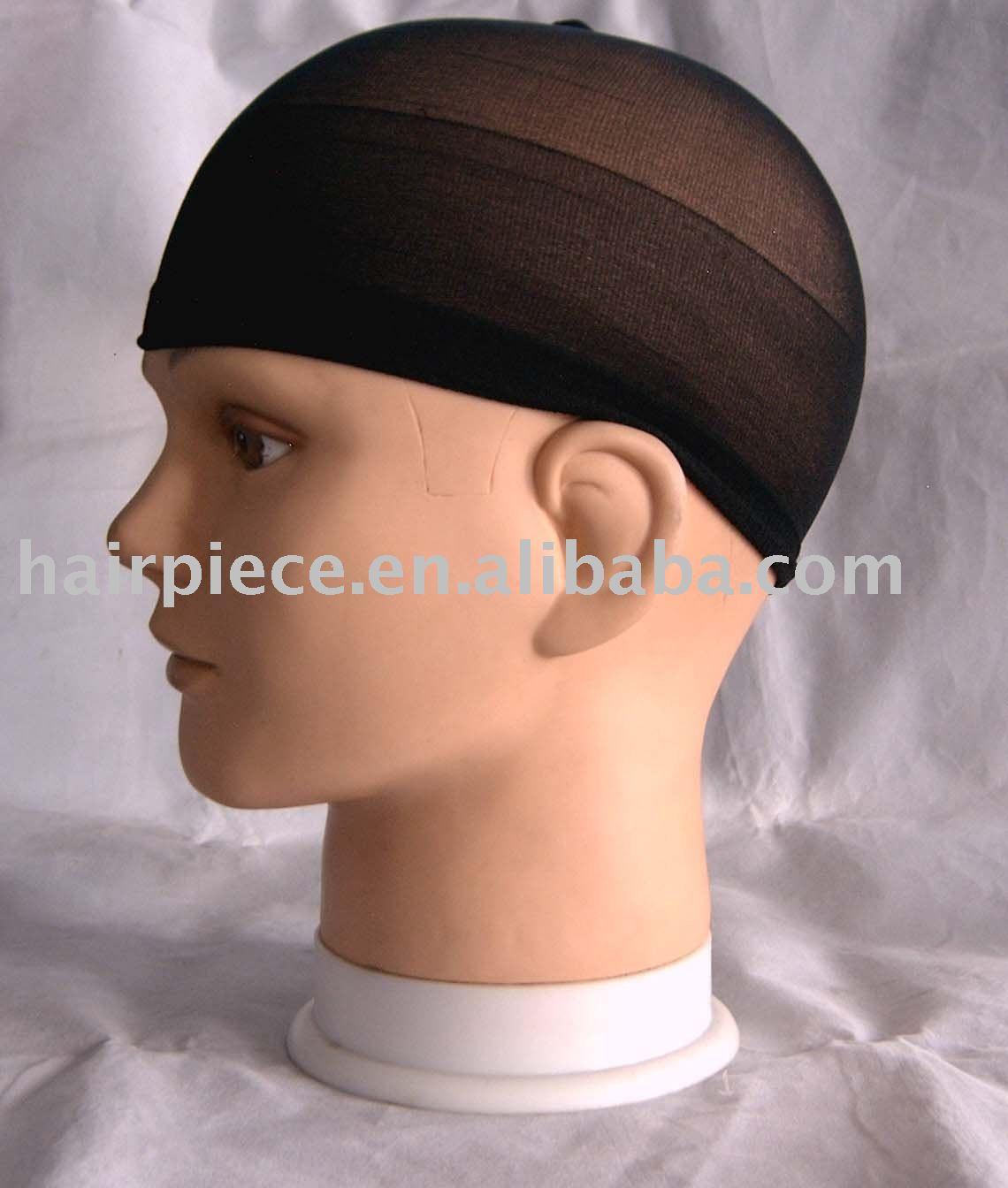 Wig Cap Hairstyles 21