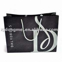 Advertising Paper Bag