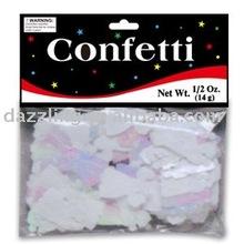 Iridescent Party Confetti - Wedding