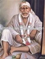 3d PET india god picture