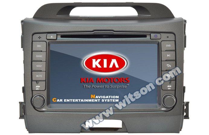 sportage kia 2011. WITSON 2011 KIA SPORTAGE Car
