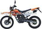 dirt bike off road 200cc motorcycle