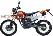 dirt bike off road 200cc motorcycle