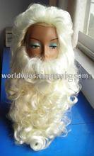 Christmas wigs