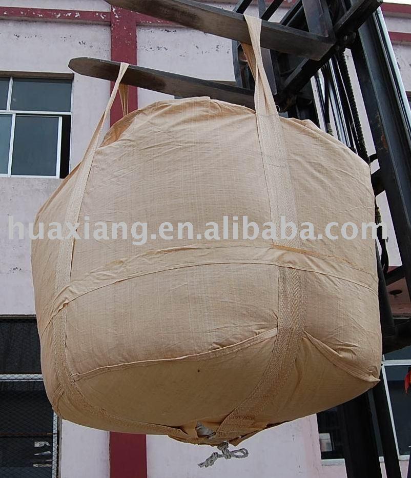 Circle Jumbo Bag/big Bag