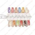 Agrietamiento de esmalte de uñas acp-8