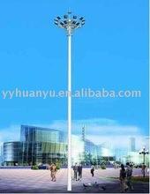 high lighting poles,mast,post,pillar