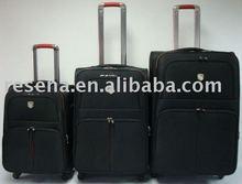 RESENA eva aluminium trolley luggage R0009 made in China