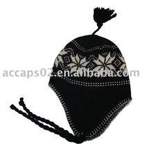 protecting ear beanies hats BN-202