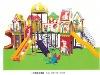 fiberglass playground BD-B779