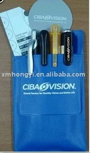 vinyl pencil pouch,vinyl pen holder