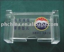 JNC-081 Souvenior Acrylic Businessname Card Box