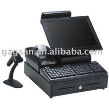 Touch POS terminal -cash register