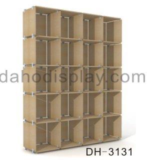 diy display cabinet