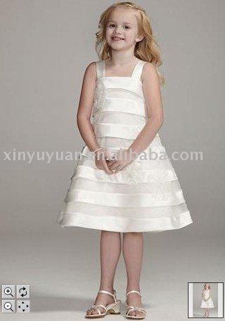 Flower Girl Dresses Modest 82
