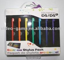 Rainbow Stylus for Nintendo DS/DSI