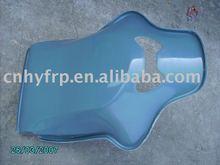 frp fiberglass grp auto seat