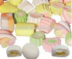 Full Automatic Cotton Candy Machine
