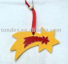 Laser cut decoration(felt craft DEX0334)