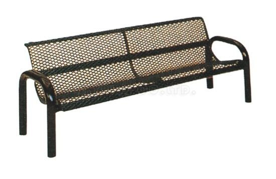 metal park bench, View metal park bench, Z.Y Product Details from ...