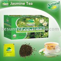 Jasmine tea jasmin live