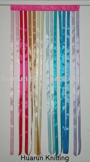 ribbon curtain