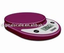 Promotion Electronic food Scale-6
