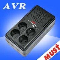 led voltage regulator 220v 500va-1200va