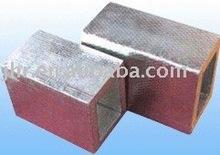 fiberglass air duct