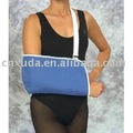 El apoyo del hombro del brazo cabestrillo& brace