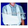 Transpirable el apoyo del hombro del brazo cabestrillo& brace