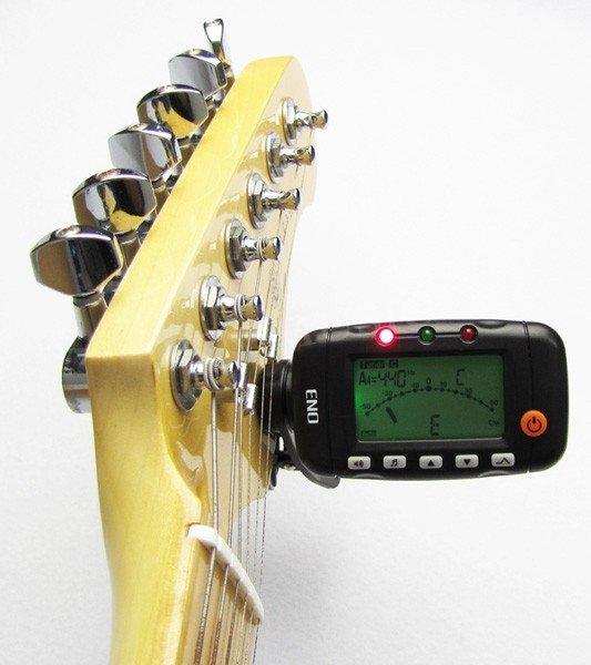 3in1 Digital Tuner Tone Generator Metronome, Chromatic