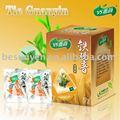 guanyin empate de fujian té chino té de hierbas frescas