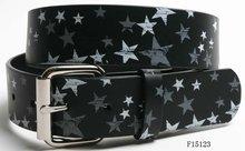 Printed belt (F15123)