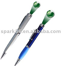 projection promotion ballpoint pen