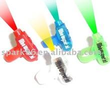 LED finger light lighting gifts