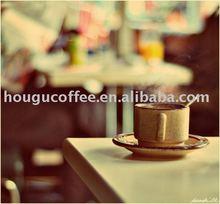 Brown instant coffee/arabica coffee/robusta coffee