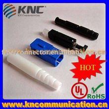 LC/SC/FC/ST Fiber Fast Connector