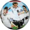 GQ181 PVC machine stitched star football