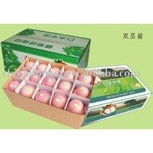 2010 Fruit/apple cartons packaging (HV069)