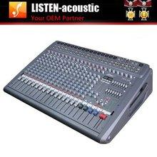LDP-1600 Powermixer same like Dynacord Mixer PowerMate 1600