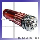 Mini Auto Car Fresh Air Purifier Oxygen Bar Ionizer