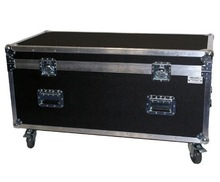 Shallow Truck Pack Utility Case