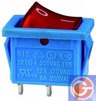 gas grap maker switch