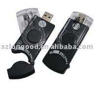 SIM Card Reader (SIMCR-004)