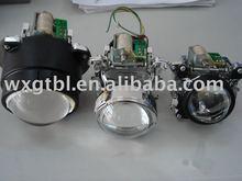 BIXENON projector lens