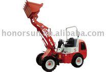 mini wheel loader mini ZL12-I with CE
